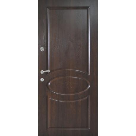 Входные двери Термопласт Модель 128