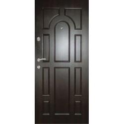 Входные двери Термопласт Модель 132