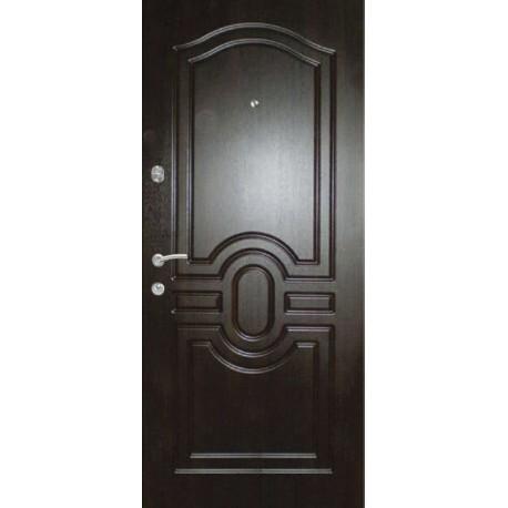 Входные двери Термопласт Модель 135