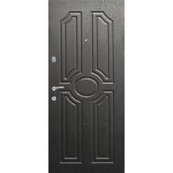Входные двери Термопласт Модель 136