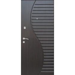 Входные двери Термопласт Модель 137