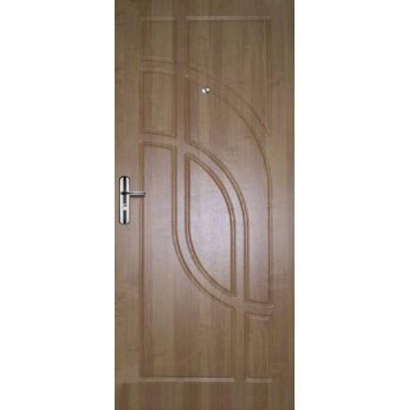 Входные двери Термопласт Модель 138