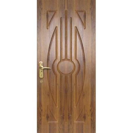 Входные двери Термопласт Модель 139