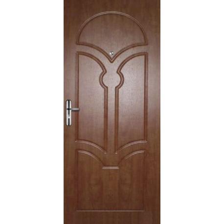 Входные двери Термопласт Модель 140