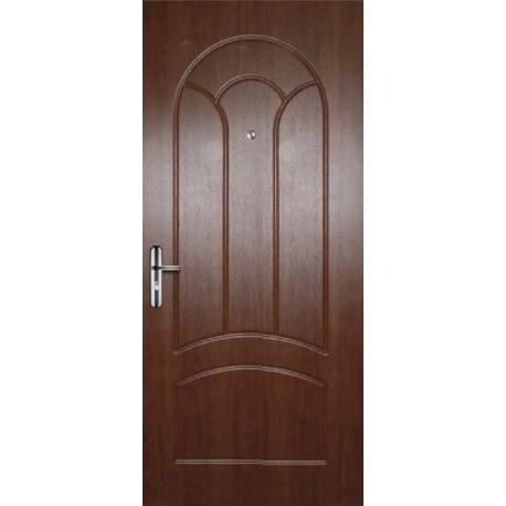 Входные двери Термопласт Модель 141