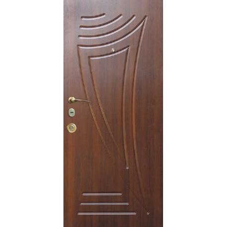 Входные двери Термопласт Модель 142