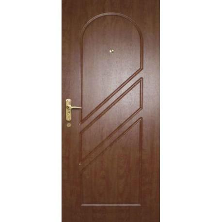 Входные двери Термопласт Модель 143
