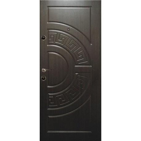 Входные двери Термопласт Модель 146