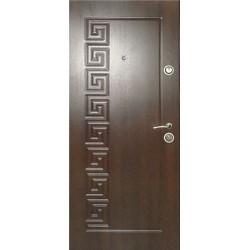 Входные двери Термопласт Модель 149