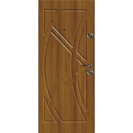 Входные двери Термопласт Модель 151
