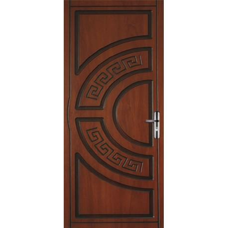 Входные двери Термопласт Модель 154