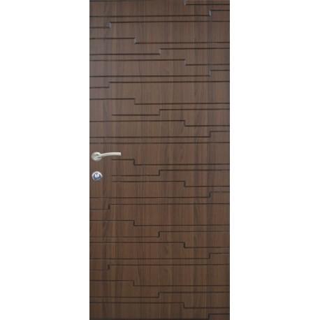 Входные двери Термопласт Модель 155