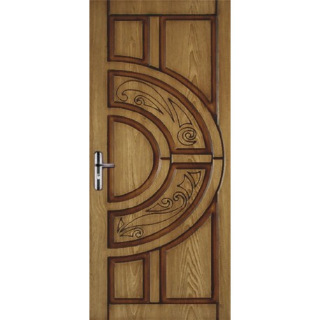 Входные двери Термопласт Модель 156