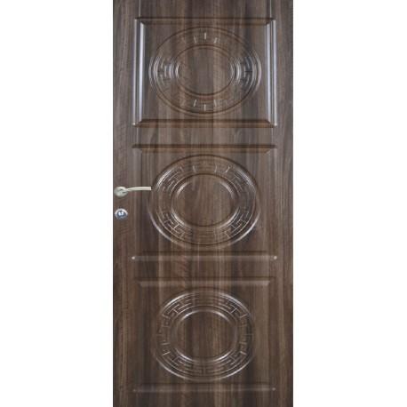 Входные двери Термопласт Модель 158