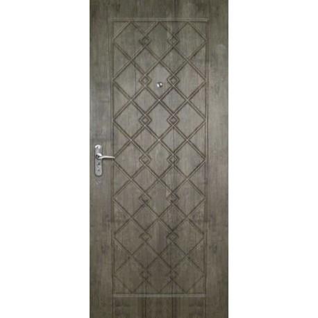 Входные двери Термопласт Модель 160