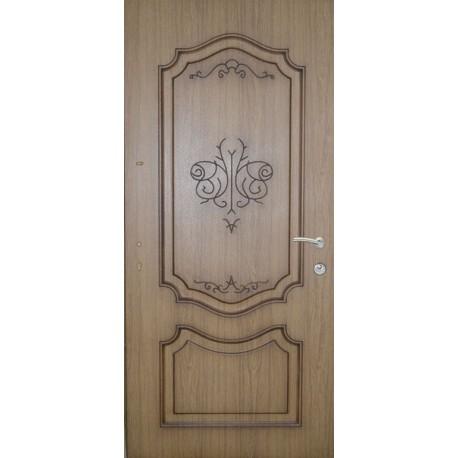Входные двери Термопласт Модель 161