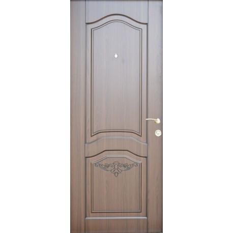 Входные двери Термопласт Модель 162