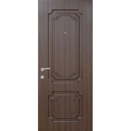 Входные двери Термопласт Модель 163