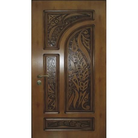 Входные двери Термопласт Модель 165