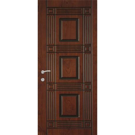 Входные двери Термопласт Модель 167