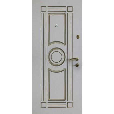 Входные двери Термопласт Модель 169