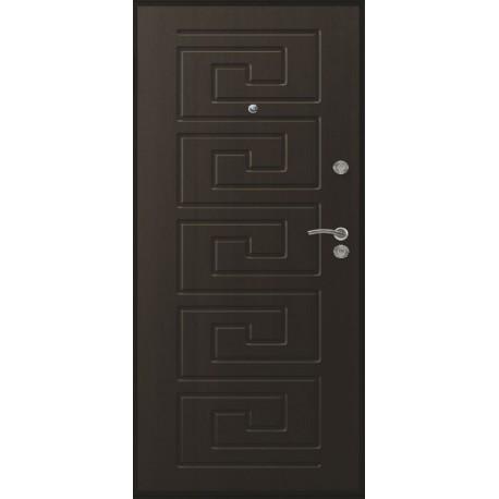 Входные двери Термопласт Модель 170