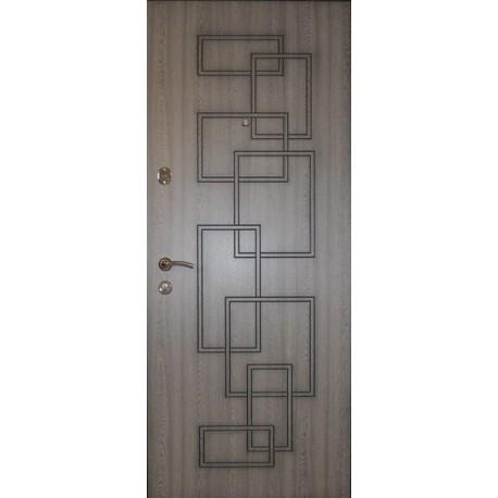 Входные двери Термопласт Модель 175