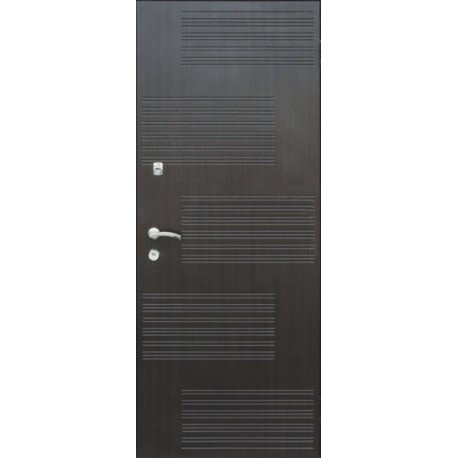 Входные двери Термопласт Модель 177