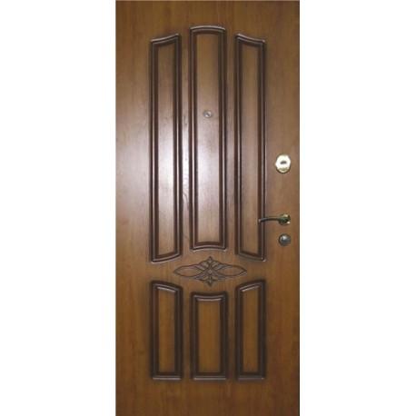 Входные двери Термопласт Модель 182