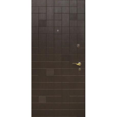 Входные двери Термопласт Модель 190