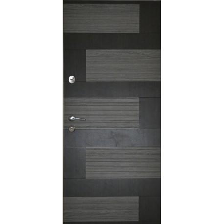 Входные двери Термопласт Модель 191