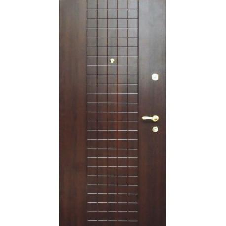Входные двери Термопласт Модель 195