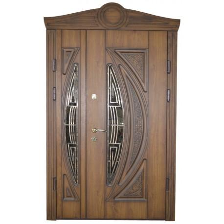 Входные двери Термопласт Модель 3