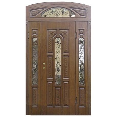 Входные двери Термопласт Модель 4