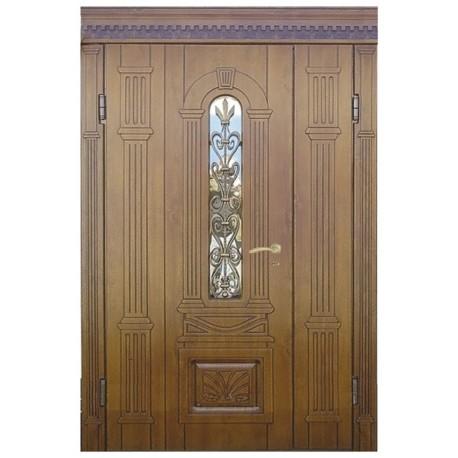 Входные двери Термопласт Модель 5