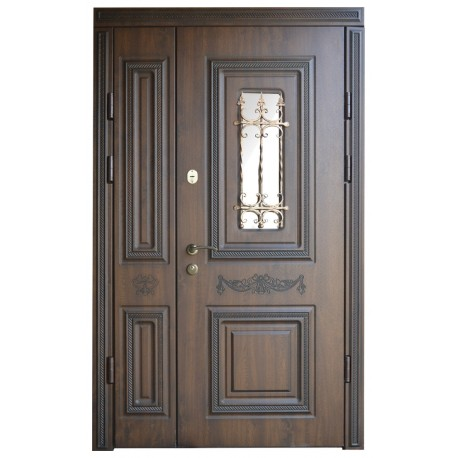 Входные двери Термопласт Модель 6