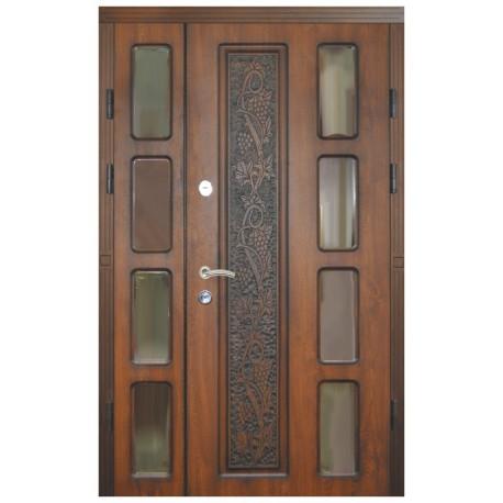 Входные двери Термопласт Модель 7