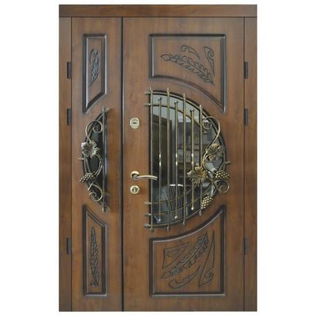 Входные двери Термопласт Модель 8