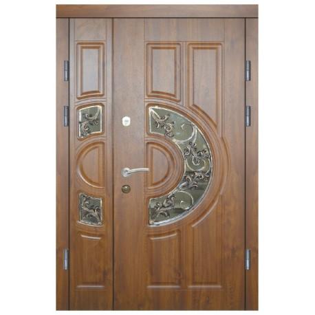 Входные двери Термопласт Модель 9