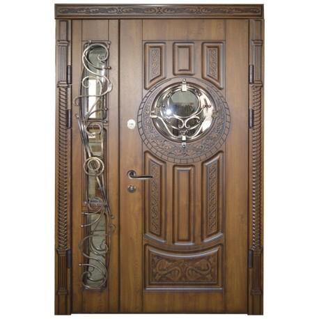 Входные двери Термопласт Модель 10