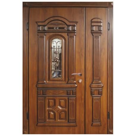 Входные двери Термопласт Модель 11