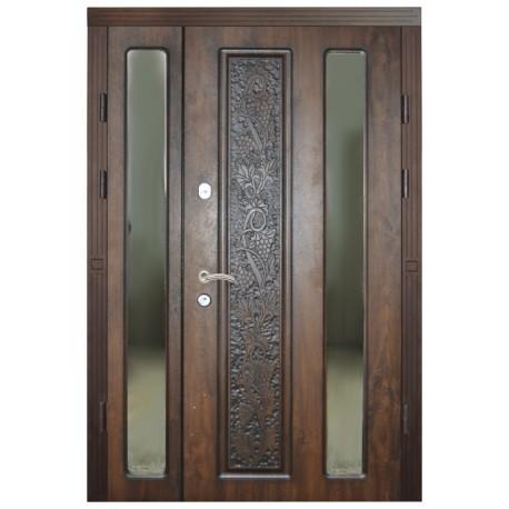 Входные двери Термопласт Модель 13