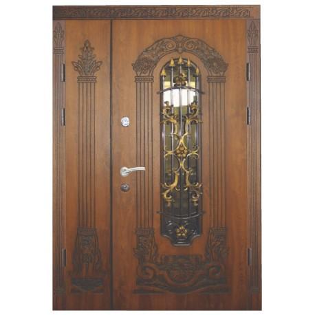 Входные двери Термопласт Модель 15