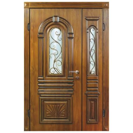 Входные двери Термопласт Модель 16