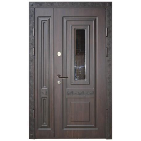 Входные двери Термопласт Модель 18