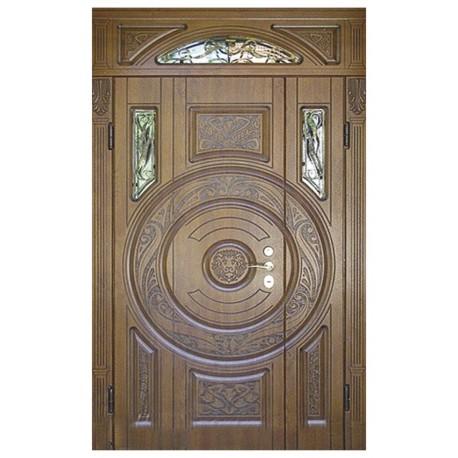 Входные двери Термопласт Модель 19