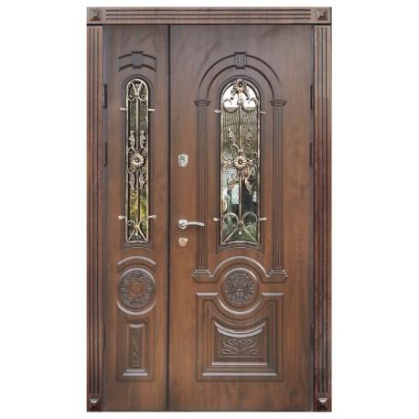 Входные двери Термопласт Модель 21