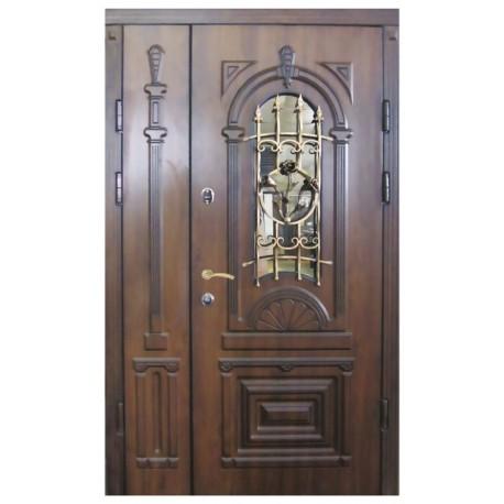 Входные двери Термопласт Модель 22