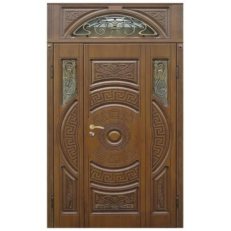Входные двери Термопласт Модель 23