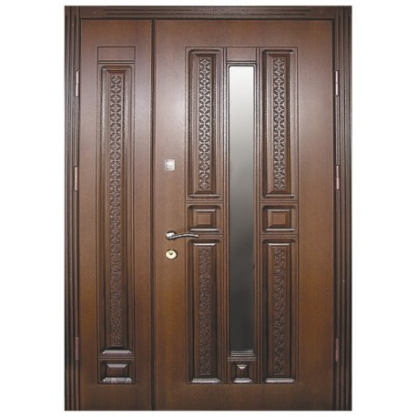 Входные двери Термопласт Модель 25